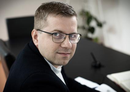 Tobias Schreiter